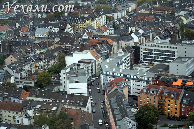Фото Кёльна, Германия