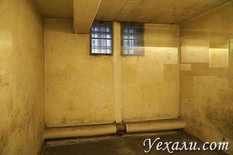 Отзывы о посещении музея гестапо в Кельне