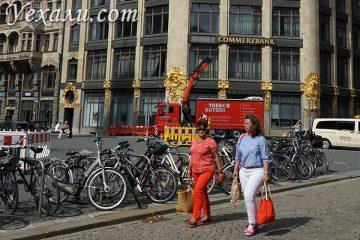 Фото Лейпцига: местные жители