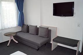 Отели Кельна, Германия. Hotel Merian.