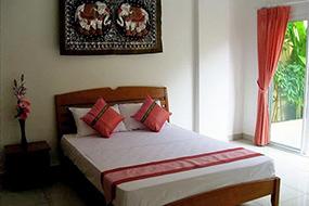 Отели Джомтьена, Паттайя, Тайланд. Jomtien Hostel.