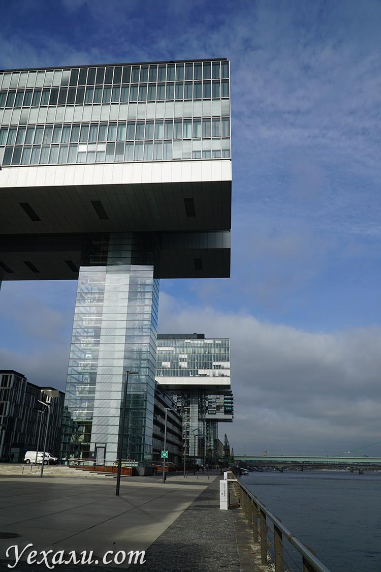 Кельн, фото города и оотзывы