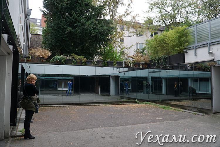 Отзыв о посещении дома-музея гестапо