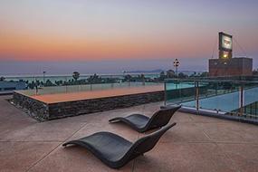 Отели Джомтьена, Паттайя, Таиланд. Tribe Hotel Pattaya.