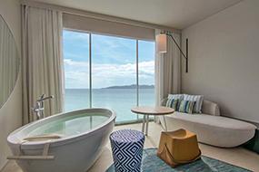 Лучшие отели Джомтьена, Паттайя, Таиланд. Veranda Resort.