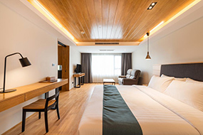 Отели в центре Паттайи, Таиланд. Asana Hotel.