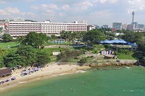 Лучшие отели Пратамнака. Asia Pattaya Hotel.