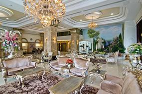 Отели в центре Паттайи, первая линия. LK The Empress.