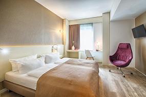 Отели в центре Берлина, цены и отзывы. Leonardo Hotel.