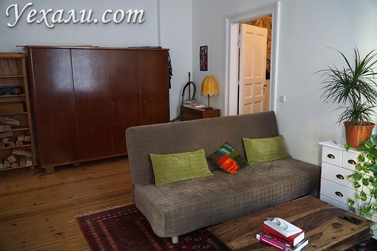 Фото квартиры в Берлине в аренду