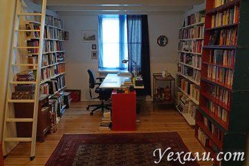 Фото квартиры в Берлине