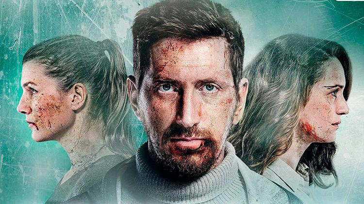 Постер к сериалу Эпидемия, Россия, 2018 год, первый сезон