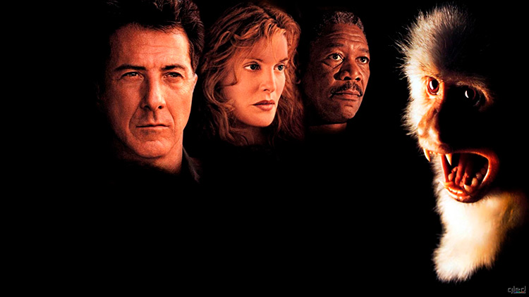 Фильм Эпидемия 1995 год, США, Дастин Хоффман