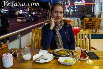 Отзывы про отдых в Турции в декабре. На фото: Аланья.