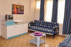 Апартаменты Belle Ocean Apart Otel, Аланья, Турция.